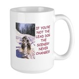 Lead Dog Mug