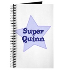 Super Quinn Journal