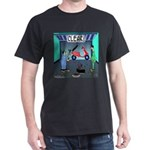 CLEAR! (Scooter) Dark T-Shirt