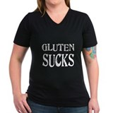 Gluten Sucks Shirt