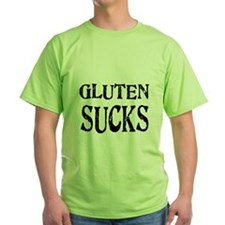 Gluten Sucks T-Shirt