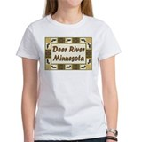 Deer River Loon Tee