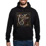 Coffee Mocha Hoodie (dark)
