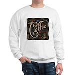Coffee Mocha Sweatshirt