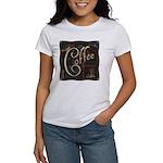 Coffee Mocha Women's T-Shirt
