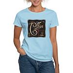 Coffee Mocha Women's Light T-Shirt