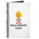 Nurse Midwife Chick Journal