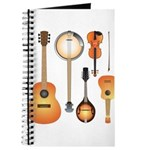 String Instruments Journal