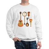 String Instruments Jumper