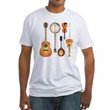String Instruments Shirt