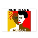 Anti-Racism Postcards (Package of 8)