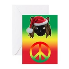 Christmas 2009 Greeting Cards (10 Pack)