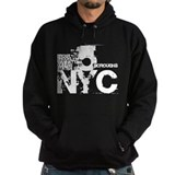 Unique Countries regions cities Hoodie