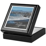 Sonoma Coast Keepsake Box