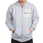 Psycho Zip Hoodie