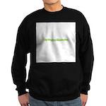 My Dad's A Therapist Sweatshirt (dark)