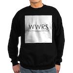 What would Rorschach See? Sweatshirt (dark)