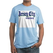JERSEY CITY NEW JERSEY Shirt