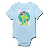 Aqua Kid Infant Bodysuit