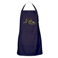 Rattlesnake Photo Apron (dark)