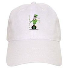Golf Hats, Irish Hats, and Fu Cap