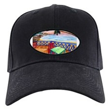 Cute Lighthouses Baseball Hat