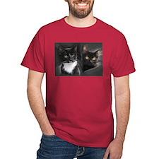 Nite&Bell Kitten T-Shirt