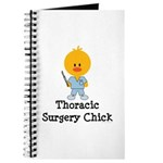 Thoracic Surgery Chick Journal