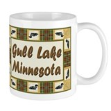 Gull Lake Loon Mug
