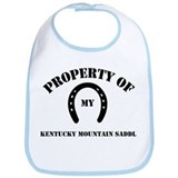 My Kentucky Mountain Saddle Bib