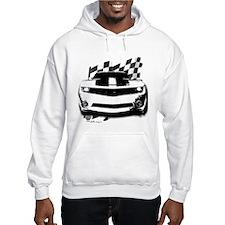 Drag Racing Hoodie