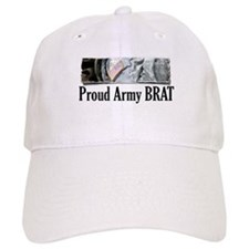 Cute Military brat Baseball Cap