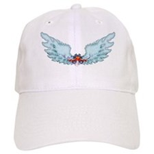 Your Very Own Angel Wings Baseball Cap