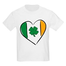 Love Ireland Kids T-Shirt