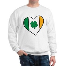 Love Ireland Sweatshirt