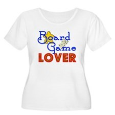 Board Game Lover T-Shirt