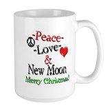 New Moon Christmas - Limited Mug