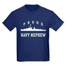 Proud Navy Nephew T
