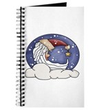Santa Moon Journal