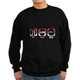 Eat Sleep Mafia Sweatshirt