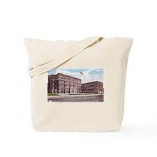 Omaha South High School Tote Bag