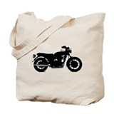 Triumph Tote Bag