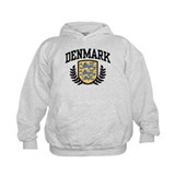 Denmark Hoodie