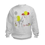 Party Foul/Fowl Sweatshirt