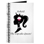 Cupcake Queen Journal