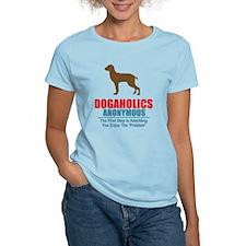 Dogaholics T-Shirt