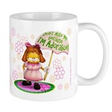 Garfield &quot;I'm Adorable&quot; Tasse