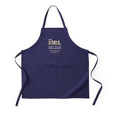 Cool Phil Apron (dark)