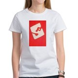 One Eyed Cracker Jack Tee