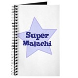 Super Malachi Journal